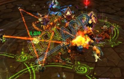 魔兽世界7.3混沌先驱