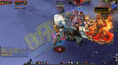 魔兽世界7.3指挥官泽斯加尔位置