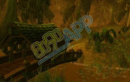 魔兽世界7.3悲伤的沼泽