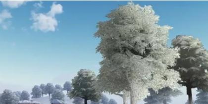 荒野行动雪天模式玩法