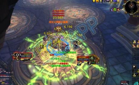魔兽世界7.3.5奥杜尔漫游成就